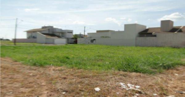 Terreno Urbano 378 m² - Res. Orminda Benassi - Matão