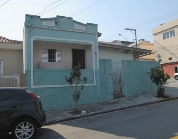 CASA TÉRREA DE ESQUINA AT: 157,50M² AC: 103M² - NOVA GERTY