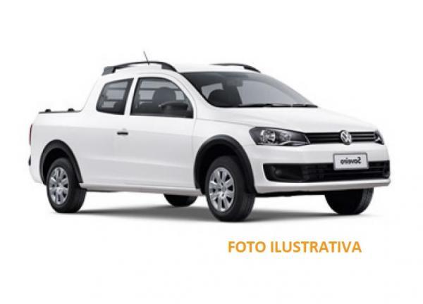 VEÍCULO WV NOVA SAVEIRO CS - 2013/2014 - BRANCA
