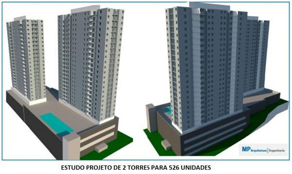 DIREITOS SOBRE ÁREA REMANESCENTE COM 5.735,03M² - CANGAIBA