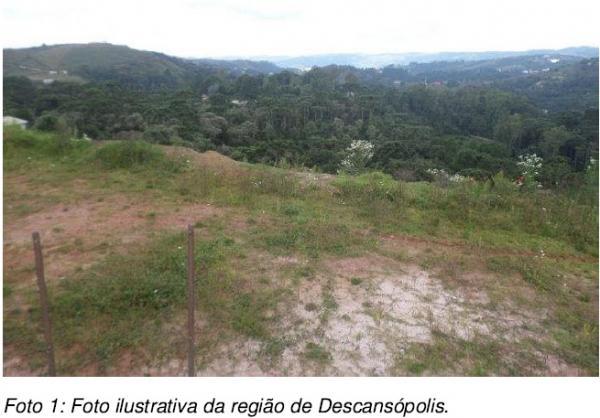 terreno 2.640m² - BAIRRO LAGOAS DA YARA - CAMPOS DO JORDÃO
