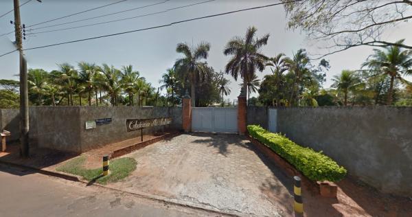 TERRENO: 12.000M² ÁREA CONSTRUÍDA: 558M² - CHÁCARA STO ANTONIO - BIRIGUI