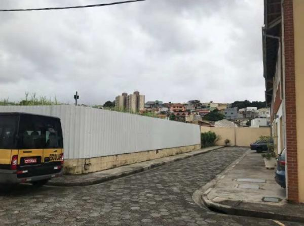 TERRENO 14.625,38m² COM PROJETO APROVADO - CANGAÍBA / SP