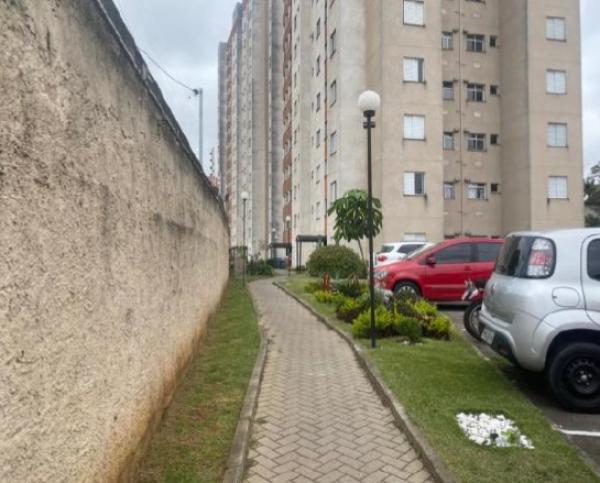 APTO 45M² 2 DORMITÓRIOS1 VAGA - SÃO MATEUS