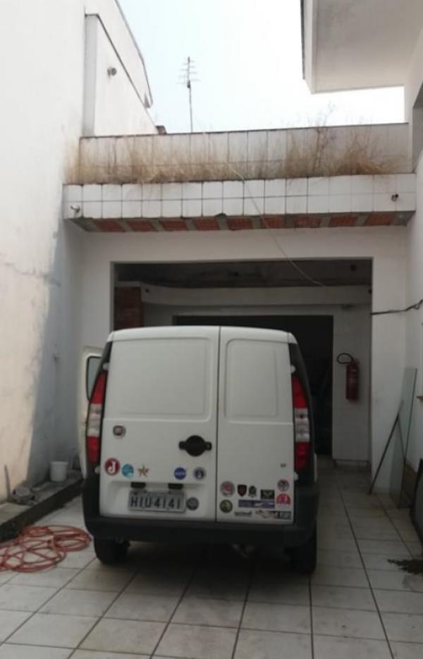 IMÓVEL COMERCIAL 171M² - ALTO DA MOOCA